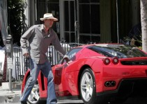 Famous Celebrities and Their Prized Car Collections